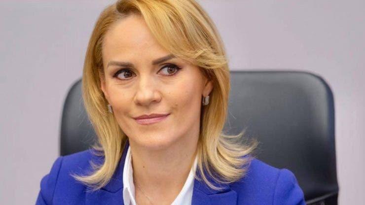 Gabriela Firea, petitie educatie sexuala in scoli
