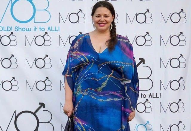 Rita Muresan, kilograme in plus