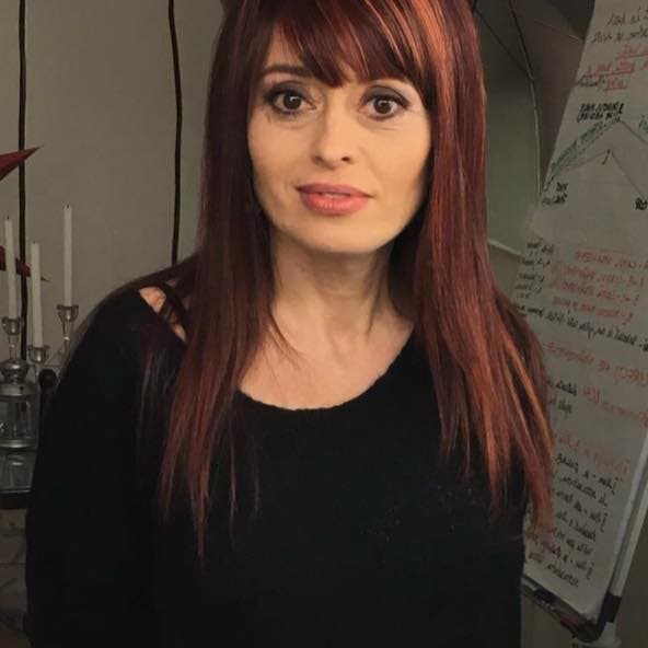 Rodica Mihaescu