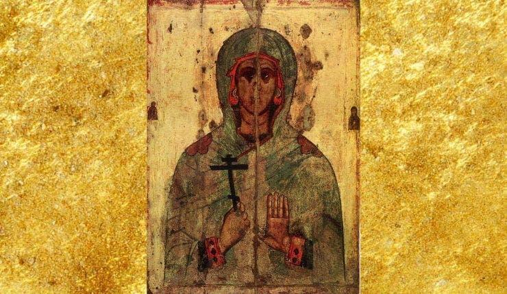 Calendar ortodox 21 noiembrie 2020. Sărbătoarea Intrării în Biserică a Maicii Domnului