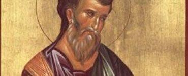 Sfântul Apostol și Evenghelist Matei