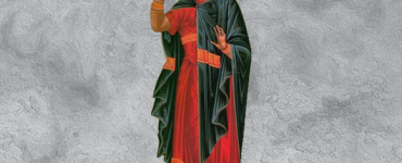 Sfântul Mucenic Paramon