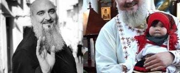 Starețul Mănăstirii Partoș a murit de coronavirus