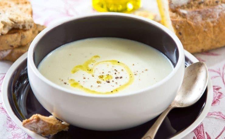 Supa crema conopida