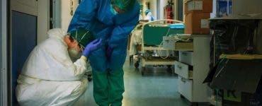 Un alt medic a fost răpus de noul virus