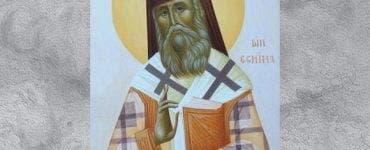 Viața Sfântului Ierarh Nectarie de la Eghina