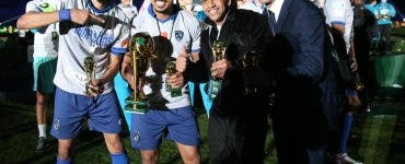 Razvan Lucescu, Al Hilal, Cupa Regelui,