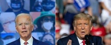 Alegeri prezidențiale SUA 2020