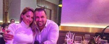 Alex Bodi a fost denunțat de fosta soție