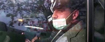 Alex Bodi rămâne după gratii 29 de zile