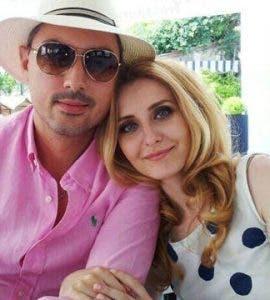 Alina Sorescu reacționează la zvonurile despre divorț