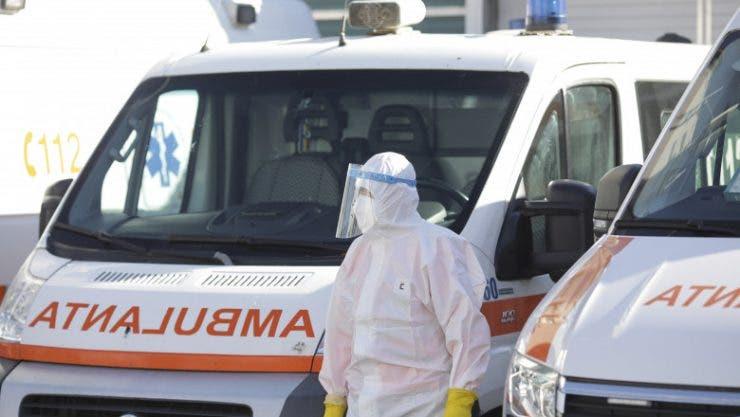 Primul pacient infectat cu coronavirus care va fi tratat în altă țară. A fost transferat în Germania la cererea familiei sale