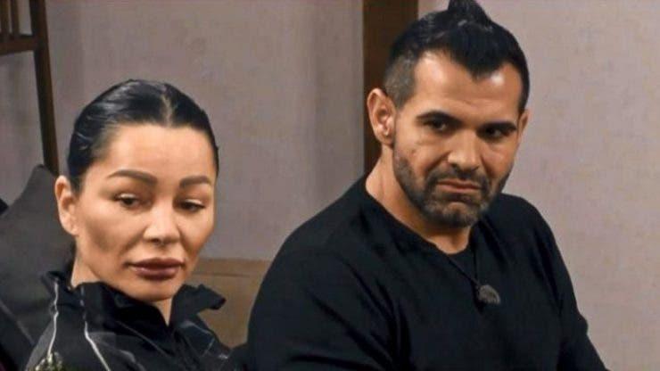 Brigitte a fost dată în judecată de cumnata ei