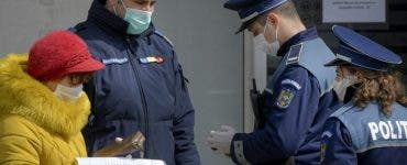 Se impune carantină în localitățile de lângă București