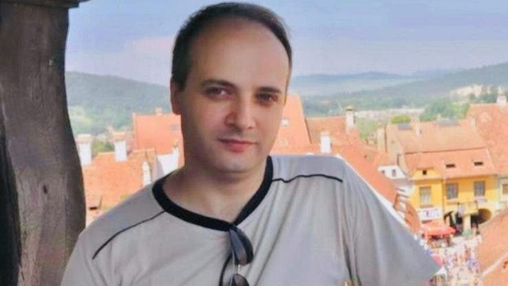Doctorul Cătălin Denciu este cetăţean de onoare al oraşului