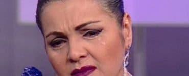 Cornelia Catanga are probleme financiare