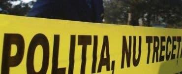 O femeie a fost găsită fără suflare