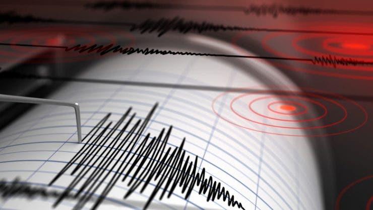 Cutremur în România noaptea trecută