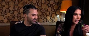 Daniela Crudu aruncă în aer căsnicia lui Pepe