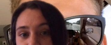 O tânără și-a prins iubitul infidel după ce acesta i-a trimis un selfie