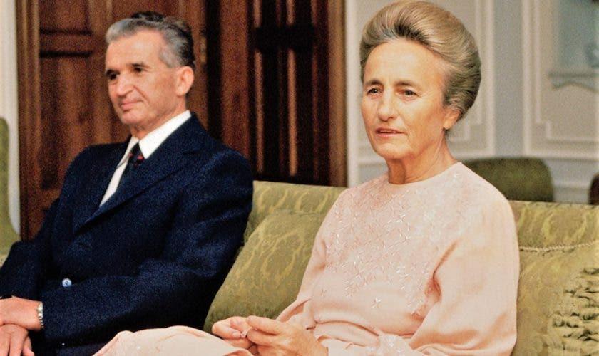 Cel mai mare secret al Elenei Ceaușescu! De ce ascundea mereu o frunză sub  covor
