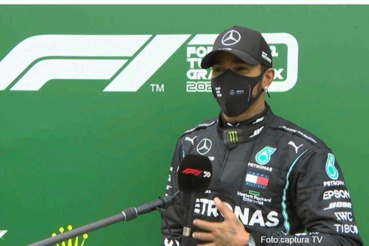 Lewis Hamilton, Formula 1, campion mondial