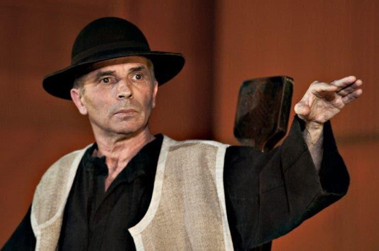 Drama neștiută a lui Grigore Leșe