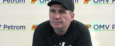 Giga Hagi, indurerat de moartea lui Maradona
