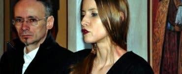 Iulia Albu, ordin de restricție împotriva fostului soț
