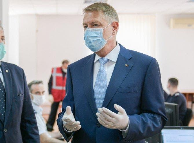 Klaus Iohannis a dat o veste bună pentru români