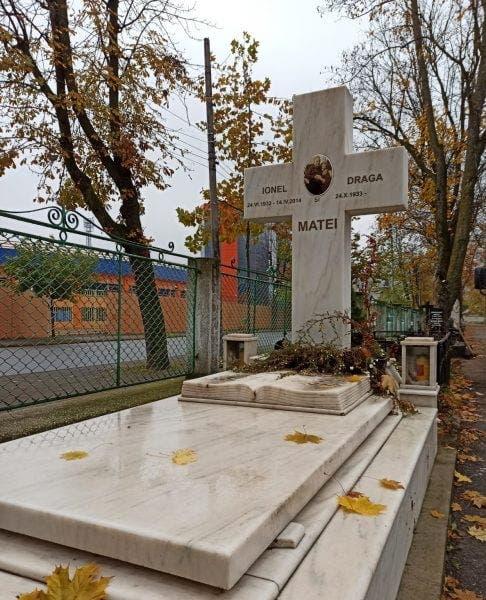 Unde și când va înmormântată Draga Olteanu Matei