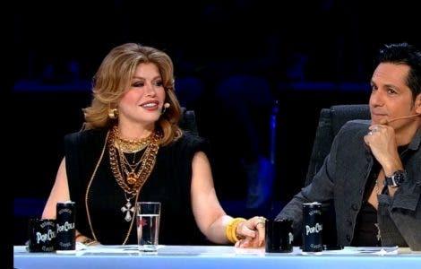 Ce se întâmplă între Loredana Groza și Ștefan Bănică