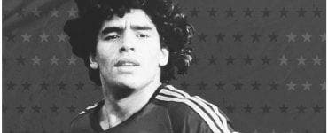 Dalma Maradona, Diego Maradona, omagiu, Leo Messi,