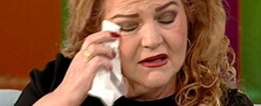Maria Cârneci, declarații cutremurătoare după moarte soțului