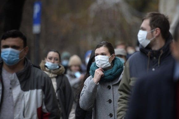 Lista orașelor din România unde masca de protecție este obligatorie