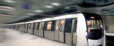 Se încep lucrările pentru magistrala de metrou 1 Mai-Aeroportul Otopeni