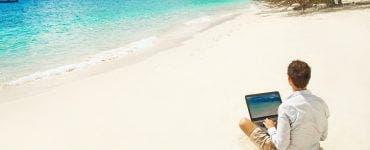 """Cât costă să lucrezi """"de acasă"""" din Tenerife"""