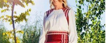 Nadia Comăneci, zi de nastere