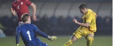 România U21, calificare EURO 2021, Adrian Mutu,