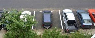 Ce au găsit aceștia pe mașinile lor din parcare