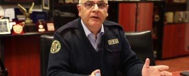 Cine a anunțat incendiul de la Piatra Neamț