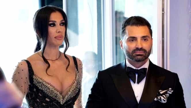 Raluca Pastramă sărbătorește după divorț