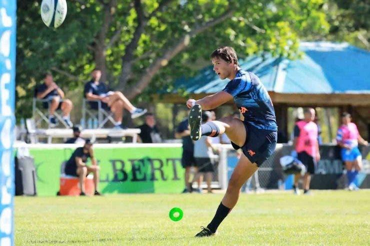 Noua Zeelandă, Argentina, Rugby Championship
