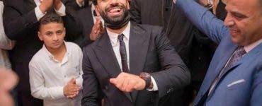 Mohamed Salah, Egipt, COVID - 19, fani furiosi