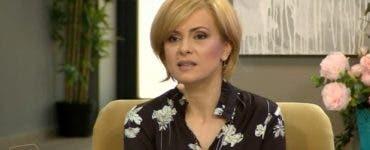 Simona Gherghe susține campania de vaccinare