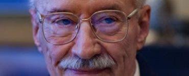 Declarația cutremurătoare a lui Victor Rebengiuc