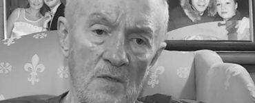 Vladimir Găitan a trăit o dramă toată viața