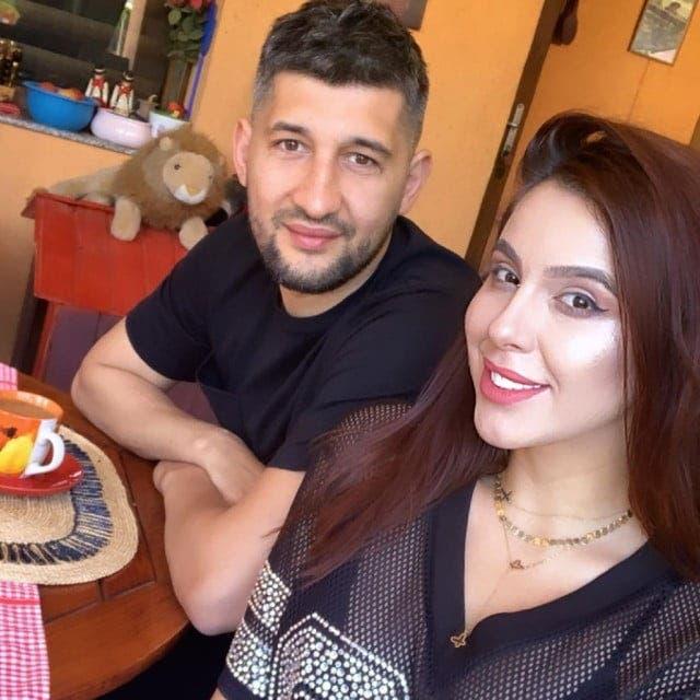 Adelina si Mihai