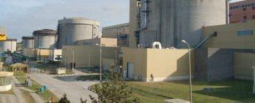 Alarmă la Centrala Nucleară de la Cernavodă! O instalație electrică s-a supraîncălzit