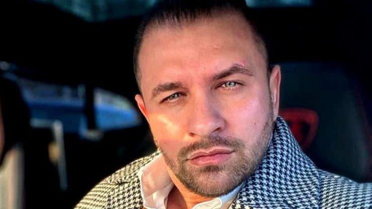 Alex Bodi